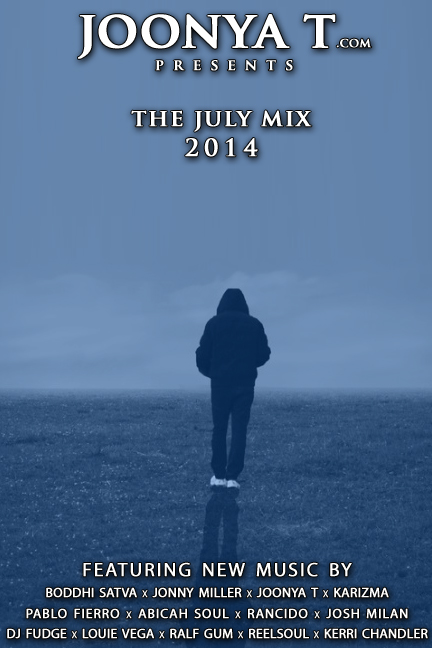 THE JULY MIX 2014