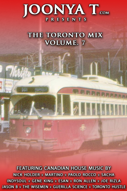 TORONTO MIX VOL. 7 copy