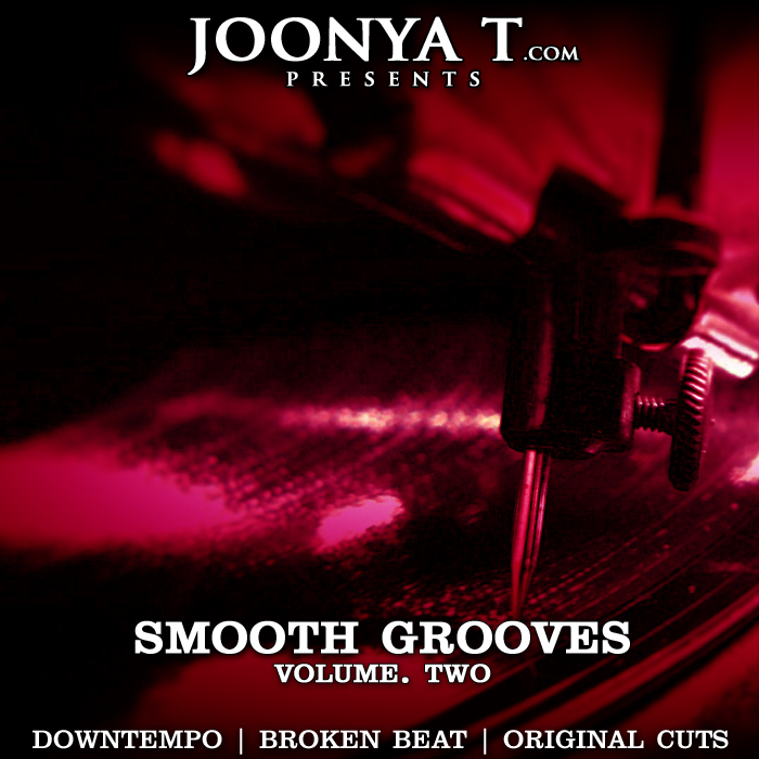 SMOOTH GROOVES VOL 2