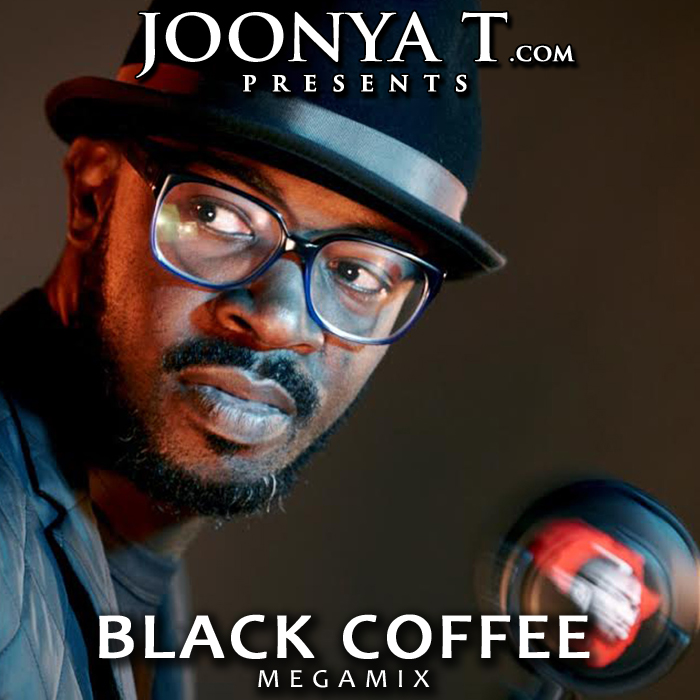 BLACK COFFEE MEGAMIX COVER 2015