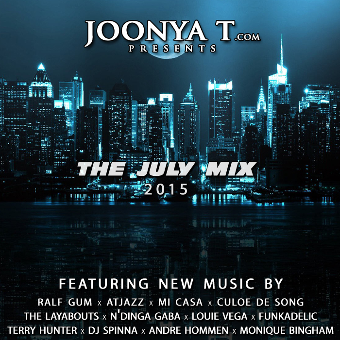 2015 MIX COVER JULY